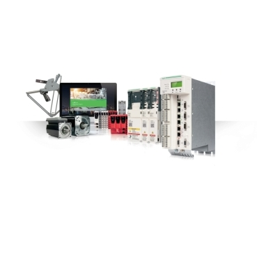 Lexium 62 ILM is designed for servo solutions based on the PacDrive automation system