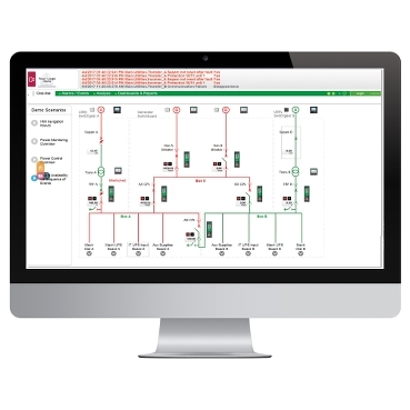 EcoStruxure™ Power SCADA Operation 8.2