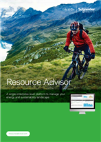 Resource Advisor