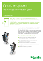 LA9Z power distribution system