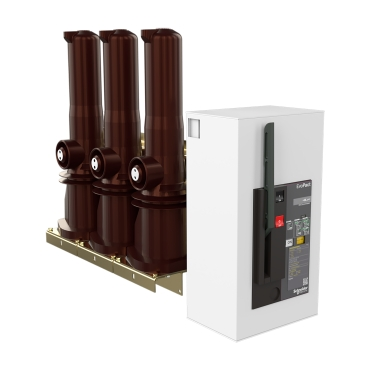 MV SF6 Circuit Breakers up to 40.5 kV