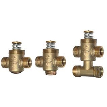 European HVAC Valves