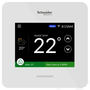 Wiser Air Smart Thermostat