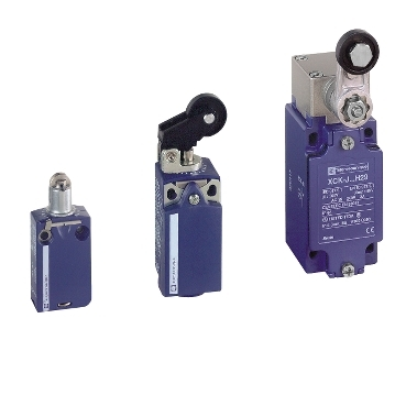 Limit switches - ex Osiswitch partial