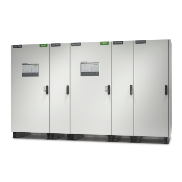 Highly customizable inverter systems