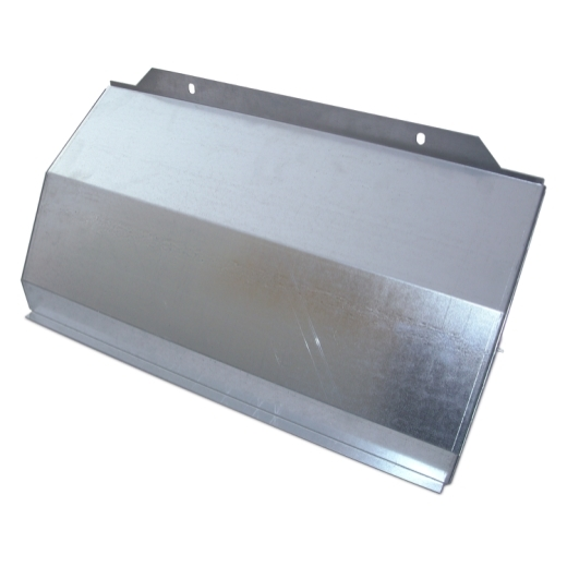 Air Deflector for 45A and 60A Products Front Left
