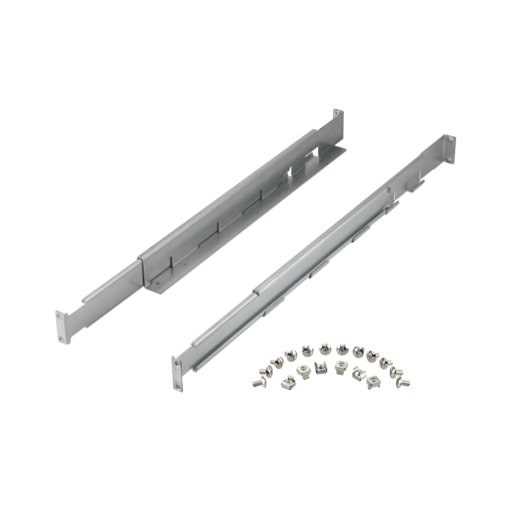 APC Easy UPS RAIL KIT, 700MM Front Straight