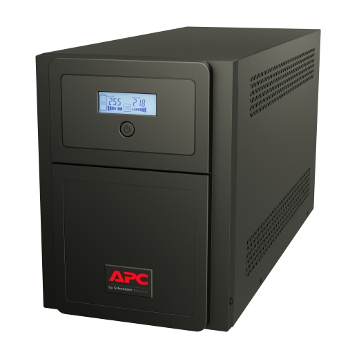 APC Easy UPS SMV 2000VA 230V Vorderseite links