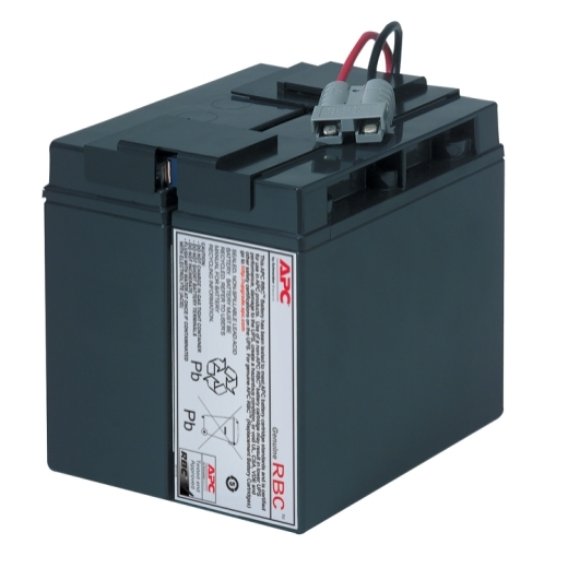 APC Replacement Battery Cartridge #7 Front Left