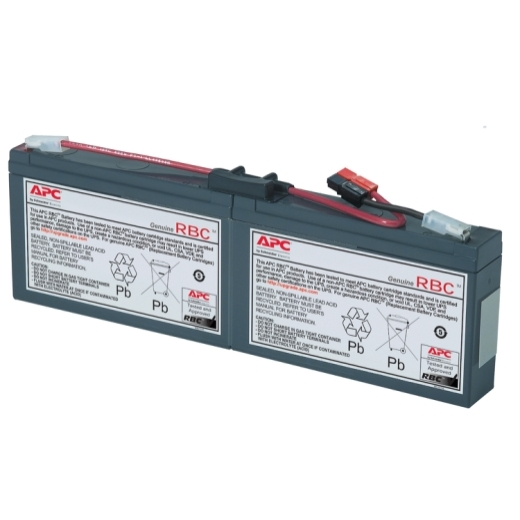 """APC - Replacement Battery Cartridge 18"" Avant gauche"