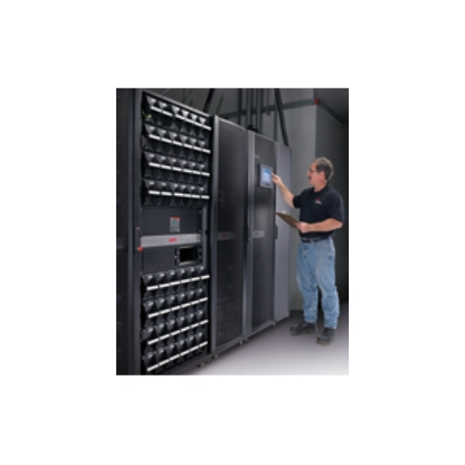 Start-Up Service 5X8 for 5U Rack Distribution Panel