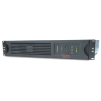 APC Smart-UPS 1000VA USB & Serial RM 2U 120V