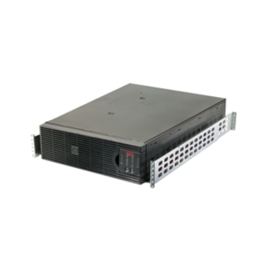 APC Smart-UPS RT 5000VA, RM, 208 V Vorderseite links