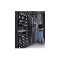 Scheduled Assembly Service 5X8 for (1) Symmetra 500kW UPS, up to (4) XR Frames and PDU